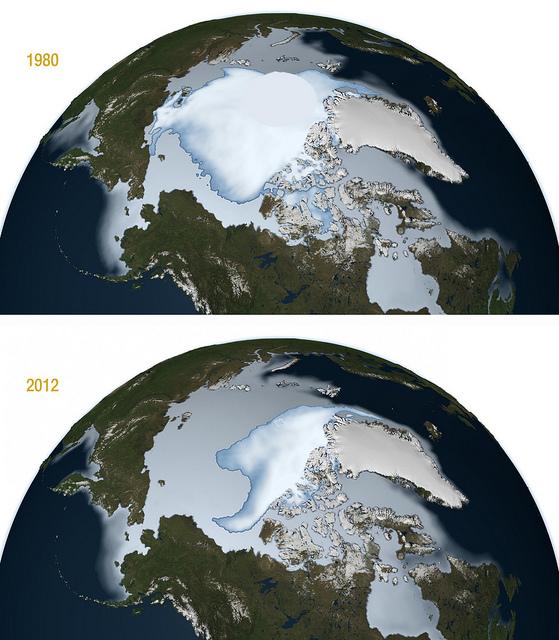 El Polo Norte - frslidesharenet