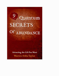 9 Quantum Secrets of Abundance