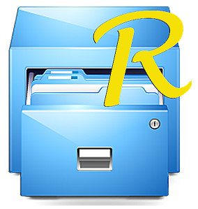 Root Explorer (File Manager) v3.1.7