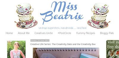 Miss Beatrix