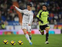 Edit foto Cristiano Ronaldo