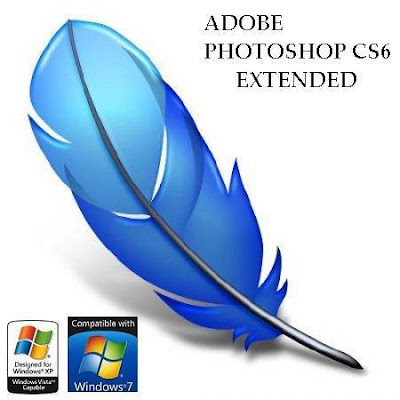 Adobe PHOTOSHOP CS6 v13.0 Extended FINAL Multilingual