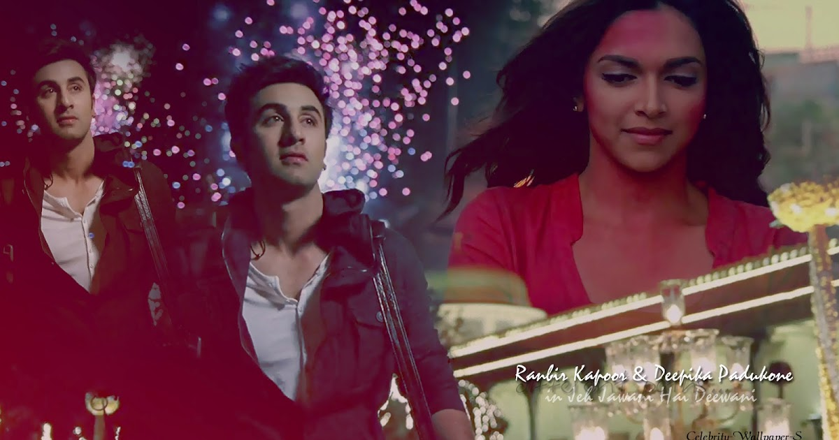 Celebrity Wallpapers: Bunny Naina Ranbir Kapoor Deepika ...