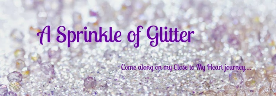 A Sprinkle of Glitter