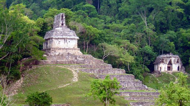 Imperdibles Palenque Chiapas