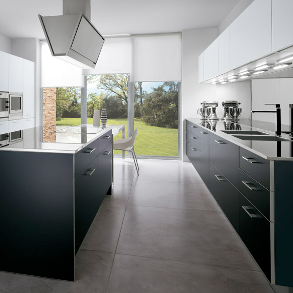 cc recommends grey tile kitchen