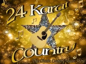 24 Karat Country Branson Show, Haggard, Wynette, Loretta Lynn