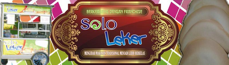 Franchise Solo Leker