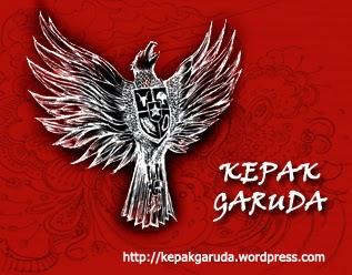 kepakgaruda, artwork, badges, community