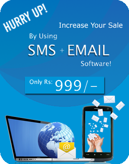 SMS and Email Marketing Software