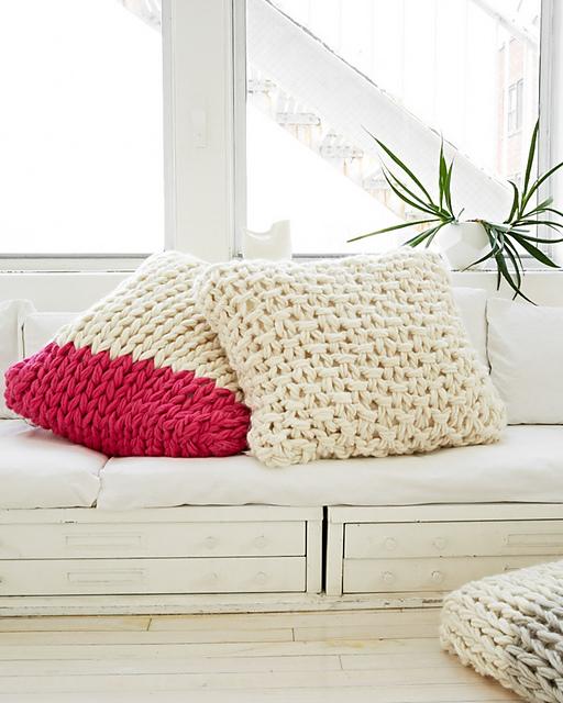 Knitting Without Needles Blanket : Susan b anderson knitting without needles plus a yowza
