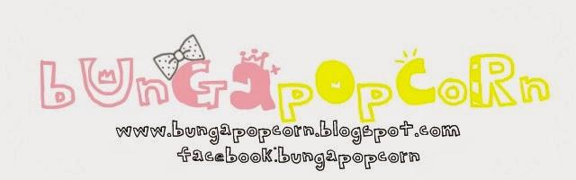 bungapopcorn