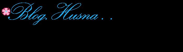 ♥Husna'sBlog♥