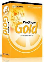 ProShow Gold 4.5.2929 + Keygen + User Guide + film Software