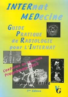 Guide Pratique de Radiologie pour l'Internat