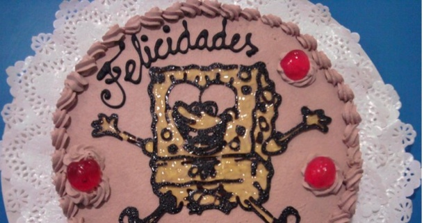 Tartas Personalizadas Coruña para tu fiesta de cumpleaños infantil
