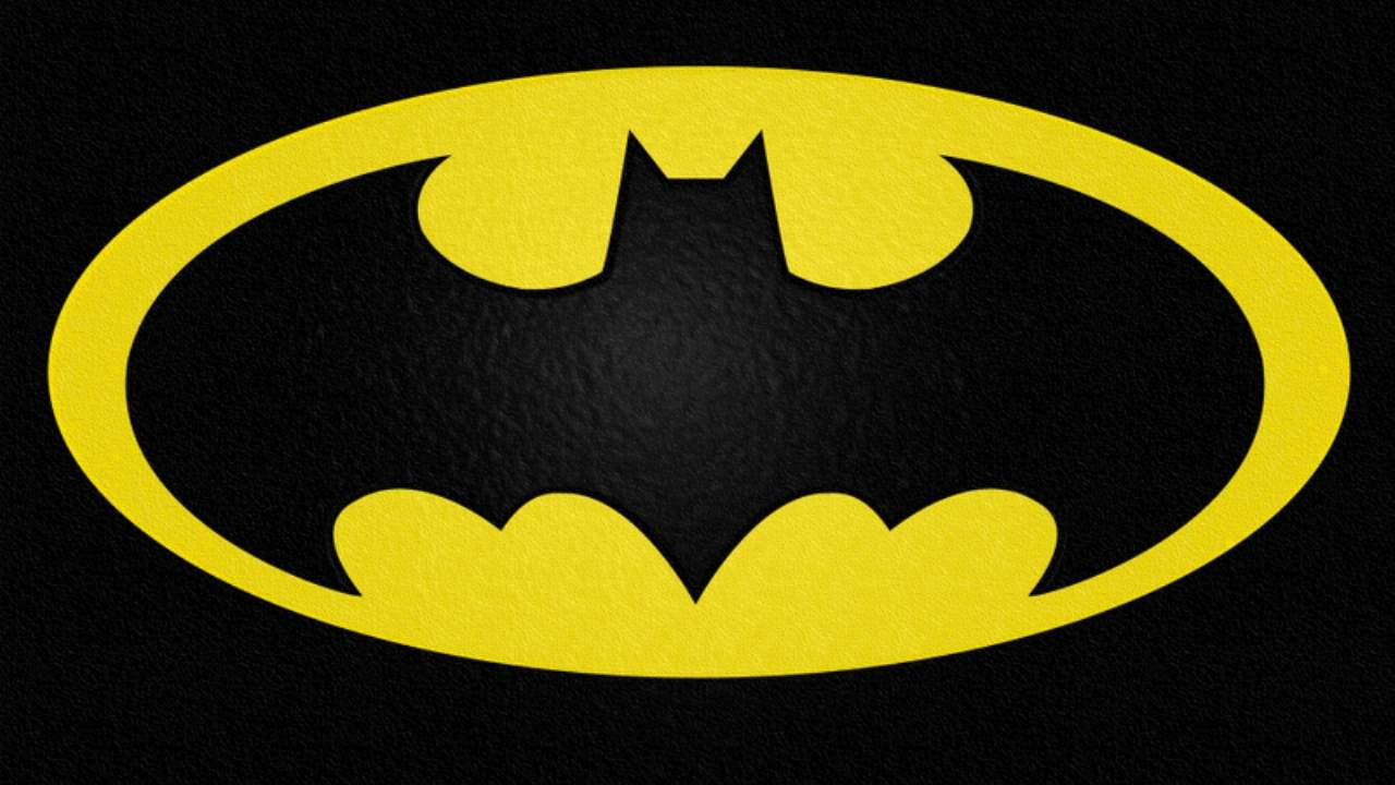 black background yellow symbol cacosdafap