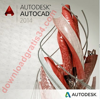 serial Autocad 2014 Full version