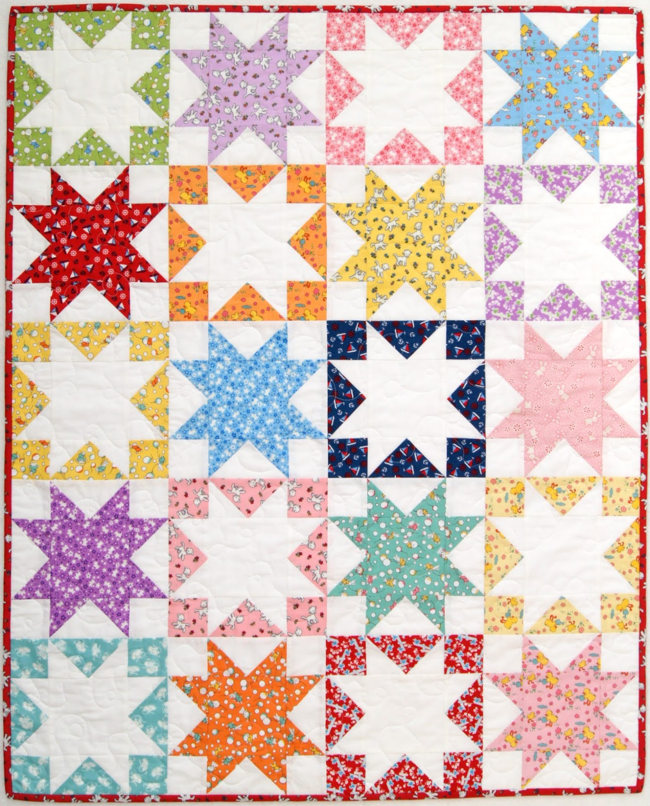 Star Quilts on Pinterest | Quilts, Stars and Quilting