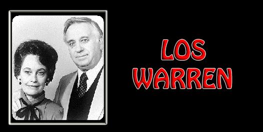 Matrimonio Warren : La increíble historia de los warren el matrimonio que
