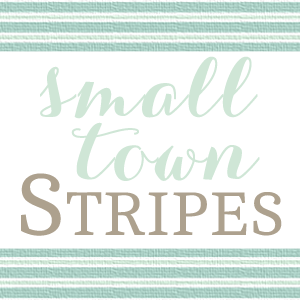 Small Town Stripes