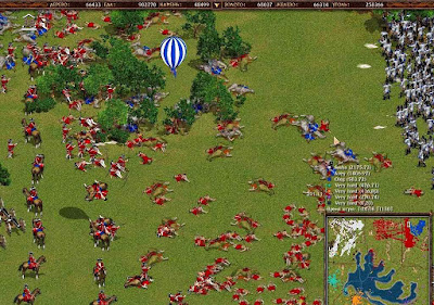 Cossacks Art Of War Game Strategy