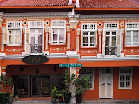 Keang Saik Road
