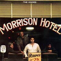 [1970] - Morrison Hotel [40th Anniversary]