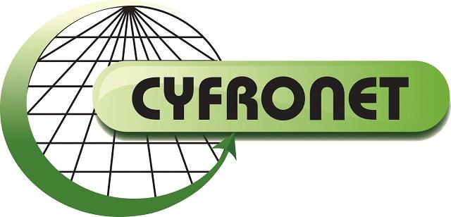 Logo Cyfrowego Centrum Obliczeniowego AGH