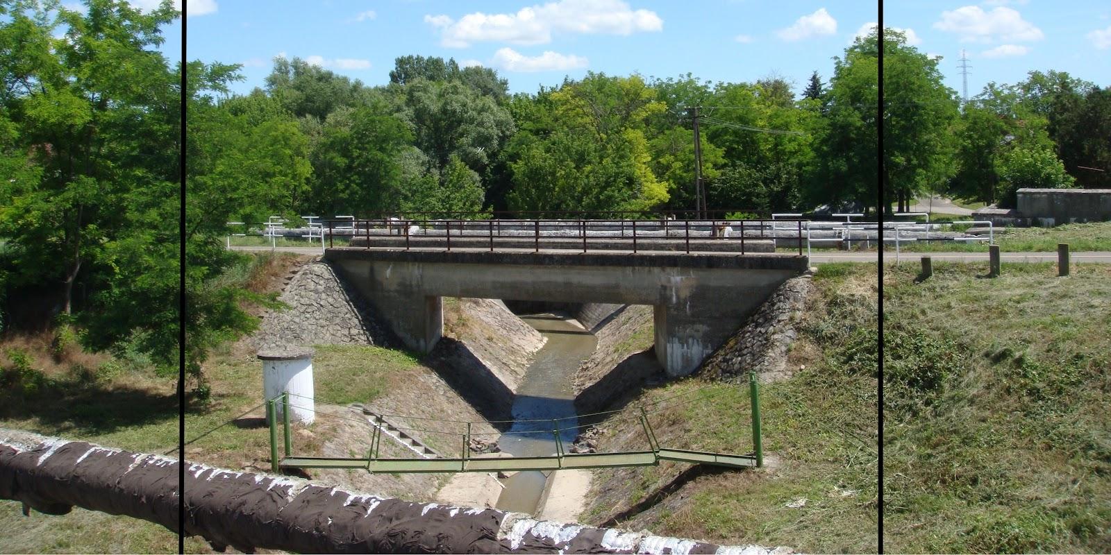 Híd a vasúton