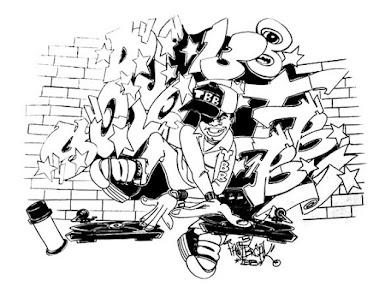 DJ SOLO138 TBB by B-Boy Fastbreak