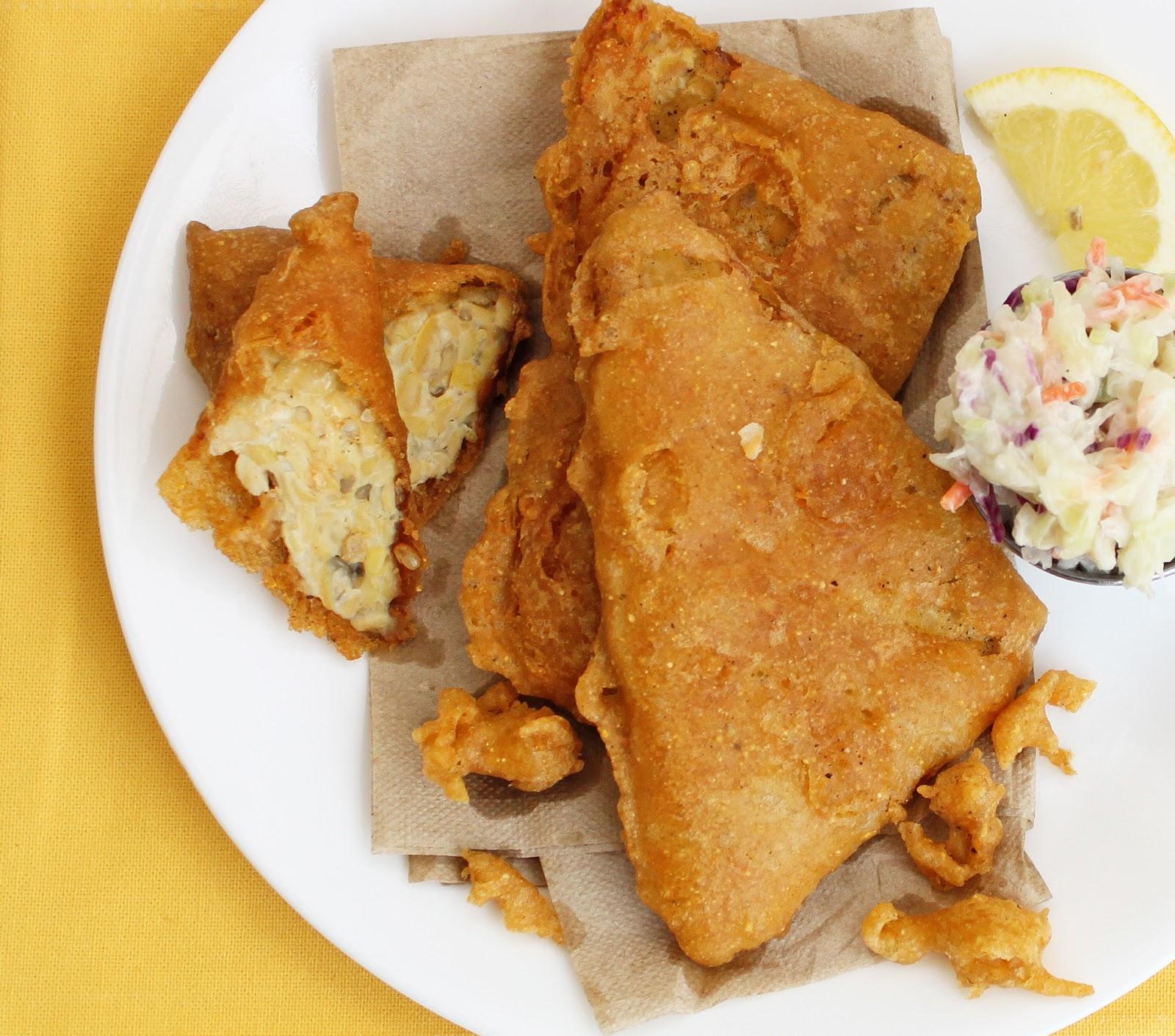 Zsu 39 s vegan pantry long john silver 39 s make over for Long john silver fish and chips