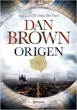 Descubriendo Origen de Dan Brown