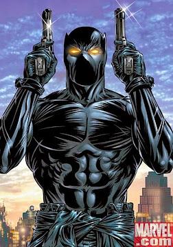 Black Panther (Sức Mạnh Báo Đen) 2016