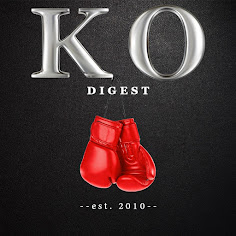 ~Follow KO Digest on Twitter @TheKODigest