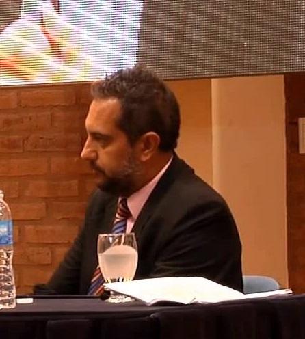 Dr. Abel Luis Soria - Director