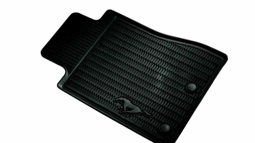 2014 ford mustang all weather floor mats for 1967 ford mustang floor mats