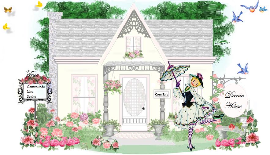Decore House