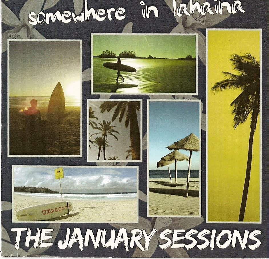 The January Sessions (2007)