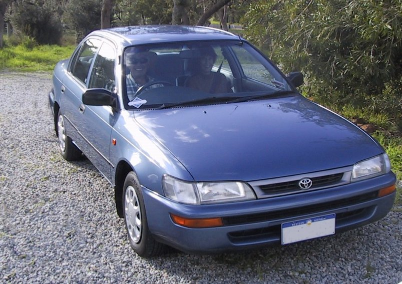 Contents contributed and discussions participated by aaron reeves toyota corolla 1996 manual fandeluxe Choice Image