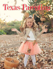 Texas Parenting Magazine