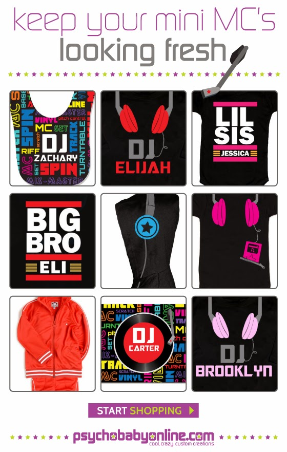 Shop Hip Hop HOLLAday Gifts