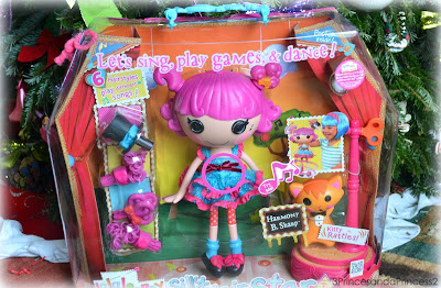 Hot holiday toys for girls