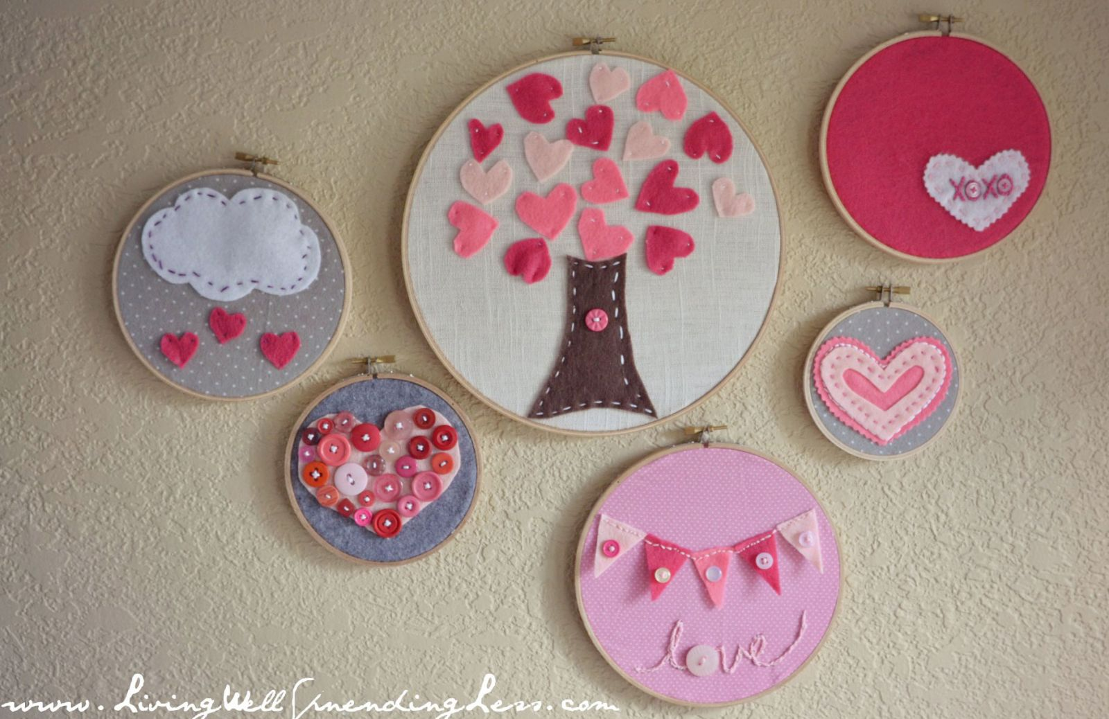 Collection Valentines Day Art And Craft Ideas Pictures - Best ...