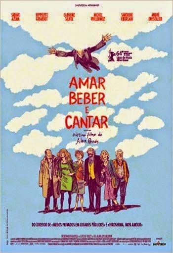 Amar, Beber e Cantar – Legendado (2014)