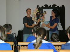 Teatro in scatola - Chiara Carlorosi e Marco Vergati