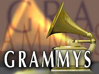Grammys image from Bobby Owsinski's Music 3.0 blog