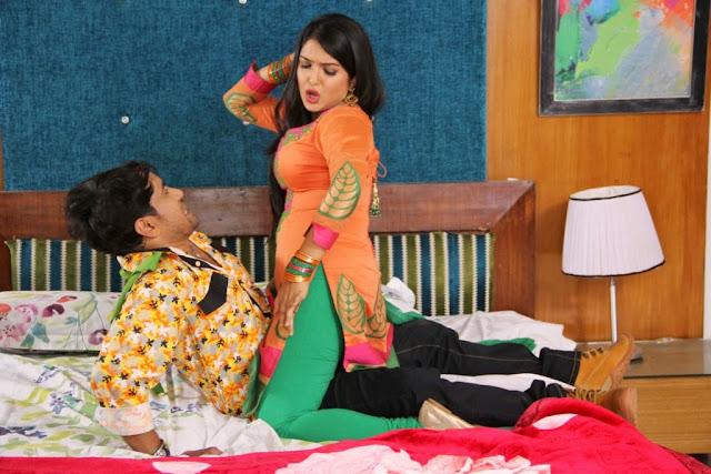 Bhojpuri Box Office Nirahua Rikshawala 2 Bumper Opening in Bihar & Jharkhand