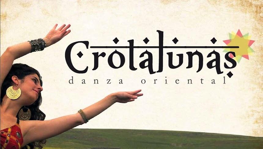 Crotalunas Danza