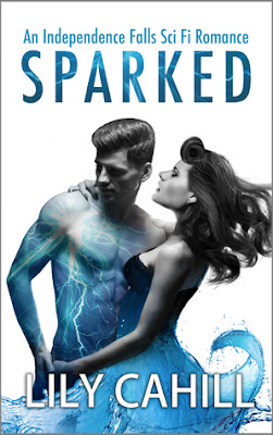 Sparked by Lily Cahill